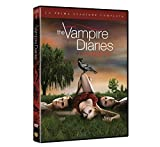 The Vampire Diaries Stg.1 L'Amore Morde (Box 5 Dvd)