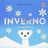 Inverno. Libro pop-up. Ediz. a colori