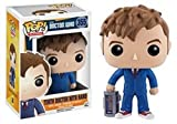 Funko Doctor Who POP Tenth Doctor With Hand Vinyl Figure