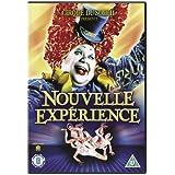 Cirque Du Soleil Presents Nouvelle Experience