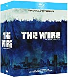 Pack The Wire Temporada 1-5 Blu-Ray [Blu-ray]