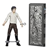 Star Wars The Black Series Hans Solo 3.75 inch Action Figure