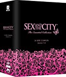 Sex and the City: Stagione 1-6 (Cofanetto 18 DVD)