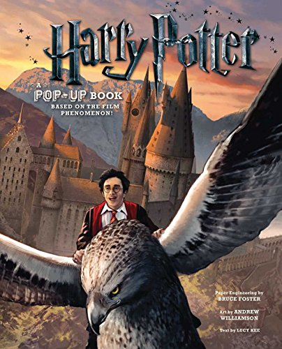 Harry Potter: Based on the Film Phenomenon