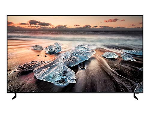 """Samsung QN85Q900R 85"""" QLED 8K HDR Smart TV with Bixby Intelligent Voice Assistant"""