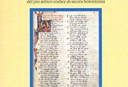 scaricare Paradiso I-XVII. Edizione critica alla luce del più antico codice di sicura fiorentinità libri gratis