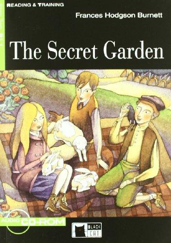 The Secret Garden. Step 2. B1.1 (con Audio CD-ROM)