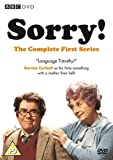 Sorry! - The Complete 1st Series [DVD] (1981)