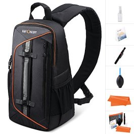 K&F Concept Shoulder backpack 050&082&090