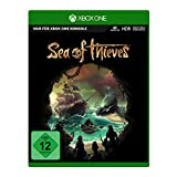 Microsoft Sea of Thieves Xbox One USK: 12