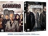 GOMORRA - La Serie - Stagioni 1 e 2 (2 Box - 8 Dvd) Ed. Italiana