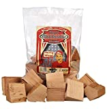 Axtschlag Wooden Barbecue Chunks - Cherry Wood (Kirschholz) - Grillholz