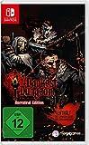Darkest Dungeon: Crimson Edition - [Nintendo Switch]