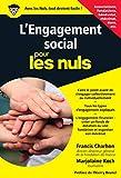 L'Engagement social pour les Nuls, poche (Poche pour les Nuls)