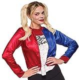 Rubie Suicide Squad Harley Quinn Joker Kit officiel pour Femme (taille M)