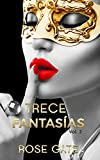 Trece fantasías Vol. 2 (STEEL)
