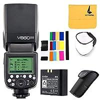 Specifiche: Compatibili Fotocamere: Sony DSLR Fotocamere (TTL autoflash )   Guida Numero (1/1 potenza @ 200mm): 60 (m ISO 100) / 190 (piedi ISO 100)   Flash Copertura : 20 a 200mm (14mm con largo pannello )   Swinging / testa flash inclinazione (rimb...