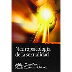 Neuropsicología de la sexualidad (Astrolabio salud)