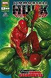 L'Immortale Hulk N° 9 - Hulk e i Difensori 52 - Panini Comics - ITALIANO