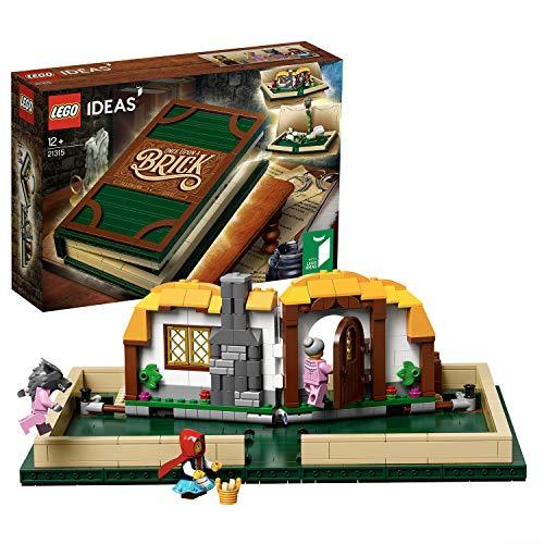 Lego Star Wars 21315Confidential