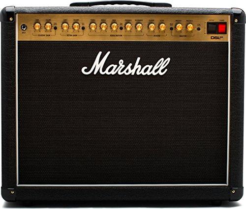 Marshall DSL40R Combo Guitar Amplifier