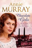 Chocolate Girls by [Murray, Annie]