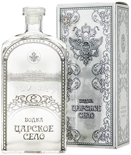 Ladoga Czar\'s Village Wodka (1 x 0.7 l)