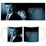 Taza 50 Sombras de Grey (San Valentin)