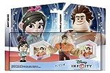 Nintendo - Disney Infinity Play Set Rompe Ralph