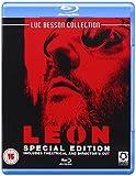 Leon - Special Edition [Luc Besson] [Edizione: Regno Unito] [Edizione: Regno Unito]
