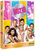 Beverly Hills 90210 - The 6Th Season [Edizione: Regno Unito] [Edizione: Regno Unito]