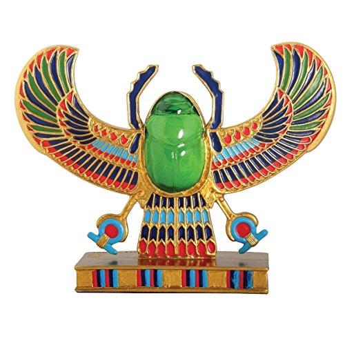 Escarabajo egipcio Alado