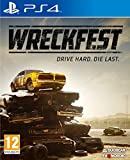 Wreckfest (PS4) - [AT-PEGI]