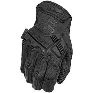 Mechanix Wear - M-Pact Covert Handschuhe (Schwarz) 2