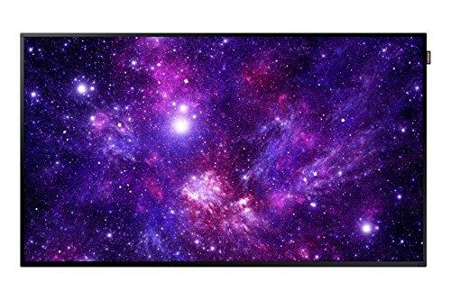 "Samsung 32"" Full Hd Dc32E Smart Signage Direct-Lit Led Tv (Lfd) + 3 Yrs.Warranty ,Black"