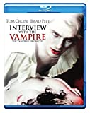 Interview With the Vampire: 20th Anniversary [Blu-ray] by Warner Home Video by Neil Jordan