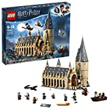 LEGOHarryPotter - Die große Halle von Hogwarts (75954) Bauset (878Teile)