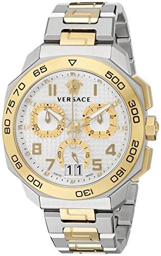 Orologio - - Versace - VQC030015