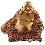 newquay bonsai decorativi CINESE BUDDHA figurina   Piccolo ORIENTALE Regali PDS