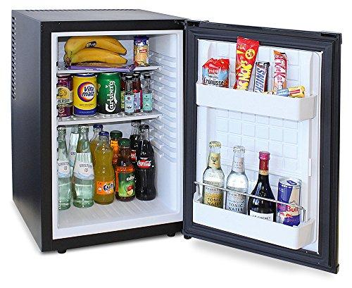 Mini Kühlschrank Abschließbar : Kühlschrank 0 db test 2018 produkt vergleich video ratgeber
