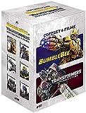 Coffret intégrale transformers / bumblebee 6 films