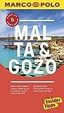 MARCO POLO Reiseführer Malta: Reisen mit Insider-Tipps. Inkl. kostenloser Touren-App und Event&News