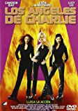 Los Angeles De Charlie (Import Dvd) (2001) Varios; Mcg