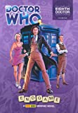 Doctor Who - End Game (Complete Eighth Doctor Comic Strips Vol. 1) (Complete Eighth Doctor Comic Strips S.)