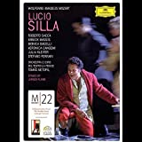 Lucio Silla (2 Dvd)