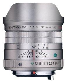Pentax 31 mm/F 1,8 SMC FA LIMITED -