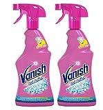 Vanish Detachant Avant lavage Oxi Action Pistolet 750 ml