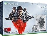 Xbox One X 1TB - Gears 5 Limited Edition Bundle
