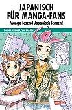 Japanisch für Manga-Fans