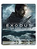 Exodus - Dei e Re (Edizione Speciale Steelbook 3 Dischi Blu Ray 3D) (Edizione Limitata);Exodus - Gods And Kings